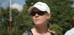 Coach Ingrid